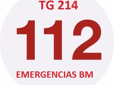 Recomendación de URE para frecuencias de emergencia