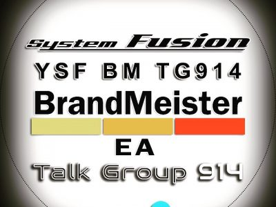 Pasarela DMR-C4FM BM TG 914