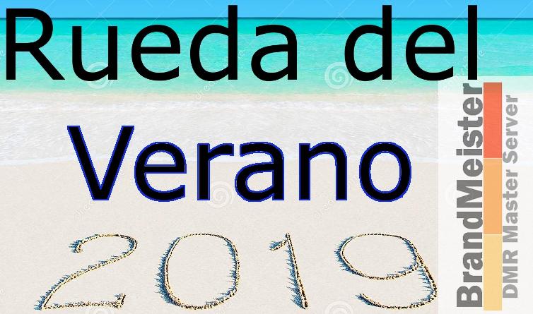 Rueda del Verano 2019